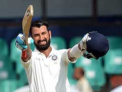 India vs Sri Lanka: Virat Kohli Dubs Cheteshwar Pujara Best Test Batsman Of India