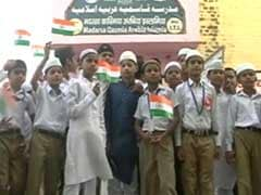Singled Out And Put Under A Microscope - A Test Of Patriotism For Madarsas In UP