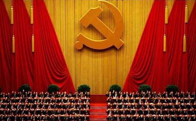 History Of China's Communist Party Congress