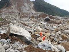 Landslides Wreak Havoc In China, Kill 30