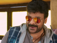 Happy Birthday, Chiranjeevi. Anushka Shetty, Kajal Aggarwal And Fans Wish The Actor