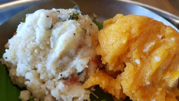 Chow Chow Bhath: Karnataka's Popular Meal Combo You Need to Try