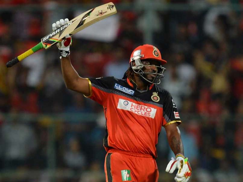 Universe Boss Chris Gayle Hits It Out Of The Park - As A Commentator!