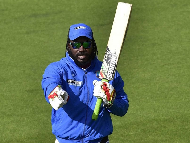Chris Gayle, Marlon Samuels To Fly In For ODI Series Against England