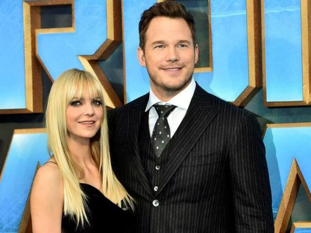 Chris Pratt-Anna Faris Is Only The Latest Celeb Split In Long 'Love Is Dead' List