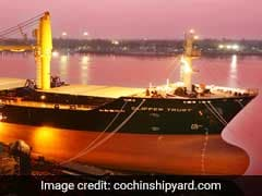 Last Day To Subscribe Cochin Shipyard IPO: Should You Invest?