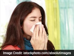 Home Remedies To Get Rid Of Common Cold