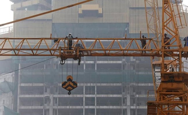 Fatal Heights: The Untold Deaths Of India's Construction Workers