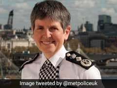 Meet Vogue's Latest Model - London's First Female Police Chief