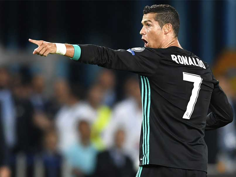 Cristiano Ronaldo's Appeal Against Five-Match Ban Rejected