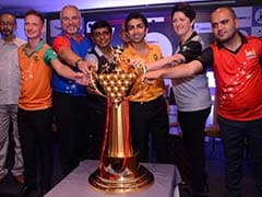 Pankaj Advani, Andrew Pagett Clash In Inaugural Tie Of Indian Cue Masters League