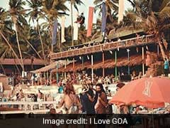 Drugs Found On Waiters, Guests At 2 Goa Beach Shacks, Owners Arrested