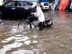 No Dabbawala Service In Mumbai Today As Rain Batters City
