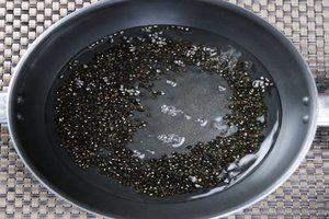 Homemade Dal Makhani