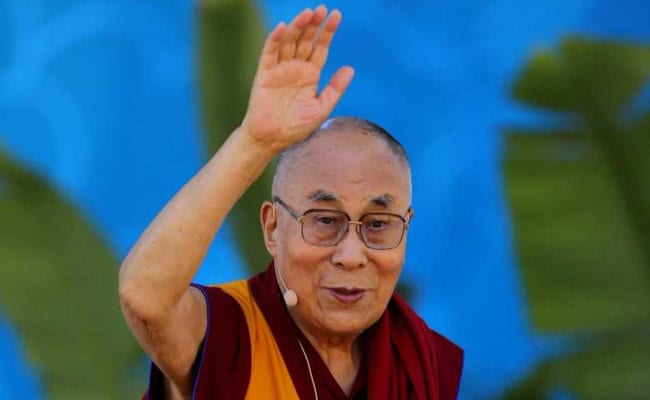 After China's Warning, Dalai Lama Cancels Botswana Trip With 'Exhaustion'