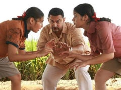 <I>Dangal</I> Hong Kong Box Office Collection Day 4: Aamir Khan's Film Gets 'Extraordinary' Welcome
