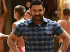 <i>Dangal</i> Hong Kong Box Office Collection Day 7:  Aamir Khan's Film Sets 'New Benchmark'