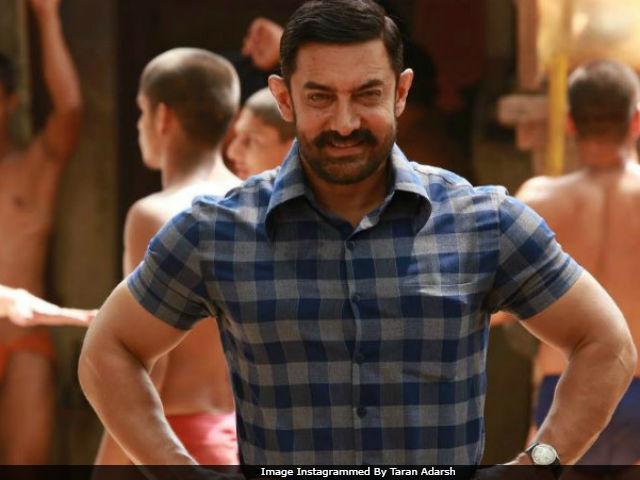 Dangal Hong Kong Box Office Collection Day 7:  Aamir Khan's Film Sets 'New Benchmark'