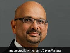 Indian-American Publisher Davan Maharaj Ousted In <i>LA Times</i> Shake-Up