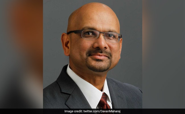 Indian-American Publisher Davan Maharaj Ousted In LA Times Shake-Up