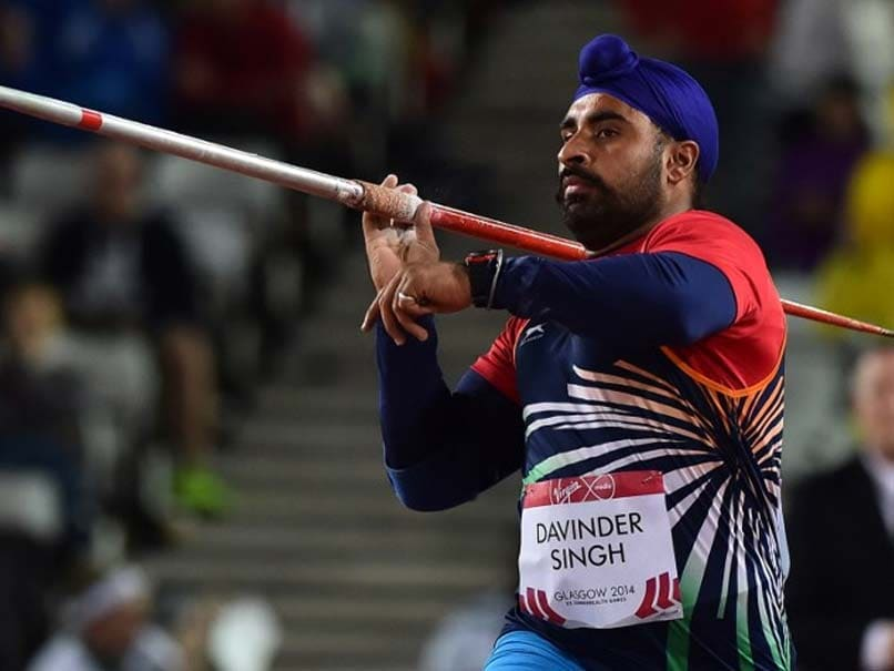 Davinder Singh Becomes 1st Indian To Qualify For Javelin Finals, Neeraj Chopra Out
