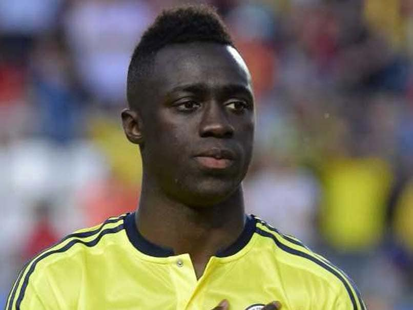 Tottenham Hotpspur Pay Club Record Fee For Colombian Davinson Sanchez