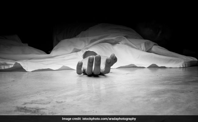 Murder Convict, Out On Parole, Falls To Death From Mantralaya Building In Mumbai