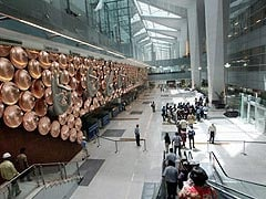 Man With 'Suspicious' Object Offloaded From Aircraft At Delhi Airport