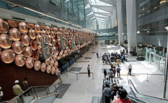 No GST For International Passengers At Airport 'Duty-Free' Shops