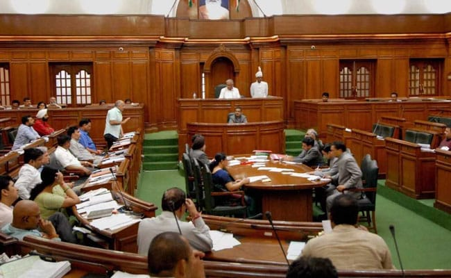 Delhi Assembly Secretariat Stops Salaries Of 20 Disqualified AAP MLAs