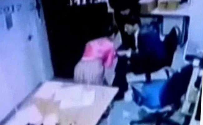 Delhi Hotel Employee's Saree Pulled By Senior, She Complained And Was Fired