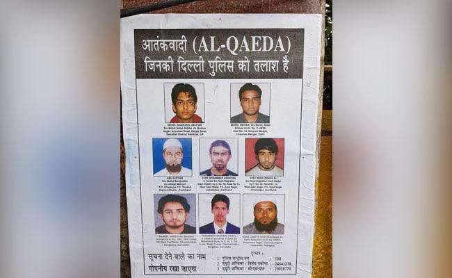 स्वतंत्रता दिवस पर दिल्ली में आतंकी हमले की आशंका के तहत पुलिस ने जारी की यह लिस्ट