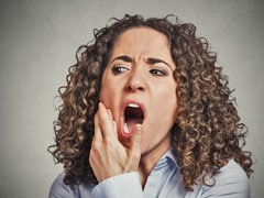 Sensitive Teeth? 5 Natural Ways For Relief From Tooth Sensitivity