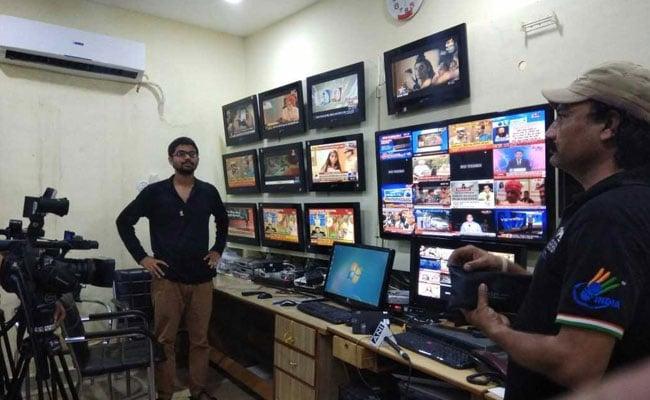 dera media centre 650