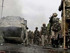 NDTV Exclusive: गुरमीत राम रहीम के समर्थकों के खिलाफ आर्मी ने बनाया 'प्लान बी'