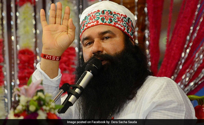 Dera Chief Wants Parole To Farm But Records Show No Land To His Name