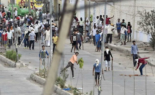Man Who Triggered Violence In Punjab After Dera Verdict Arrested: Police