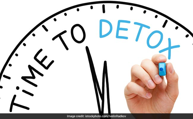 Detox Tips You Must Keep Handy Ahead of This Festive Season