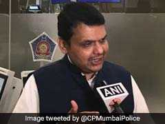 Maharashtra Government Suspends Toll Collection At Mumbai's Entry Points