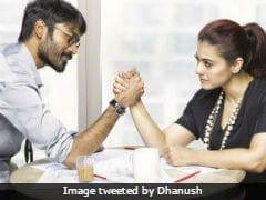 <i>VIP 2: Lalkar</i> Movie Review - Dhanush, Kajol Plunge Headlong Into A Film That Makes Little Sense