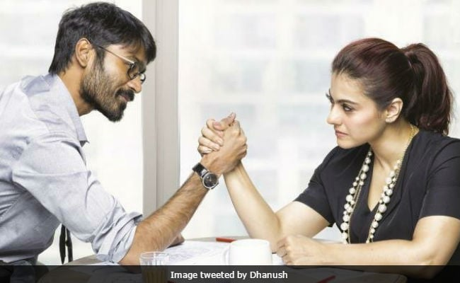 VIP 2: Lalkar Movie Review - Dhanush, Kajol Plunge Headlong Into A Film That Makes Little Sense