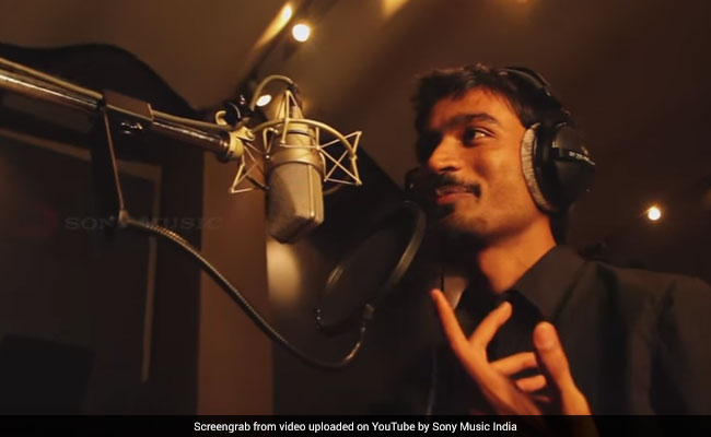 'Why This Kolaveri Di?' 12.5 Crore Views And Counting For Dhanush's Viral Hit