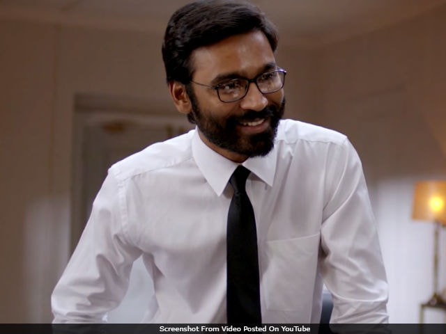 Dhanush's VIP 2 Releases This Week. Here's How Long You Have To Wait For The Hindi Version