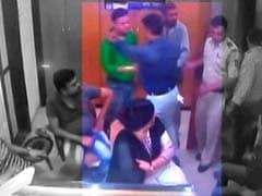 2 Mumbai Cops Arrested For Diamond Heist, CCTV Footage Nails Them