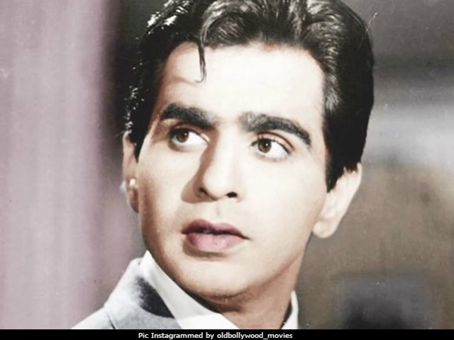 Dilip Kumar To Be Discharged Today. More Details As We Get Them