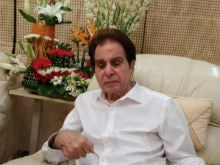 Dilip Kumar Health Update: 'Actor Is Doing Much Better'