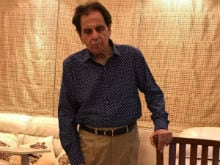 Dilip Kumar Being Treated For Kidney Problems, Say Doctors