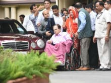 Dilip Kumar Discharged From Mumbai Hospital