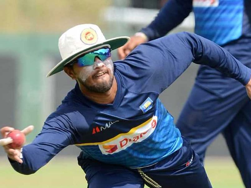 India vs Sri Lanka: Dinesh Chandimal Back In The Squad, Lahiru Thirimanne Recalled For 2nd Test