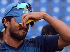 The Worst Series Of My Career, Says Dinesh Chandimal